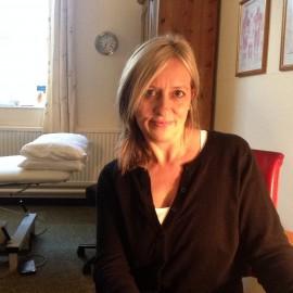 Fiona Passey – Osteopath