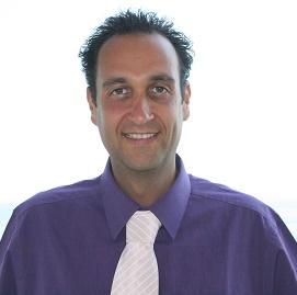 Julien Prosnier – Osteopath, Naturopath, Acupuncturist, Natural Hygienist