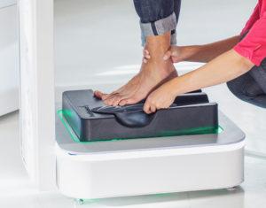 Footbalance Orthotics